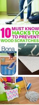 10 must know hacks to prevent scratches on hardwood floors hacks hardwood