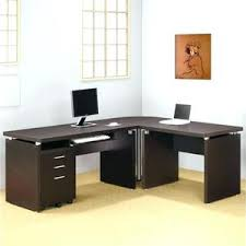 design of office table. Design Office Furniture Modern Contemporary Home . Cool Executive. Ideas Of Table