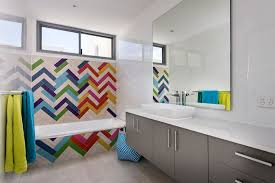 Download Colorful Bathroom Ideas  GurdjieffouspenskycomColorful Bathrooms