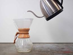 Chemex comes in 1, 3, 6, 8 and 10 cup sizes. How To Brew Chemex Sample Coffee Roasters