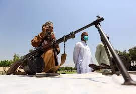 """طالبان"""" تعلن سيطرتها على ولاية جديدة في شمال أفغانستان - RT Arabic"""