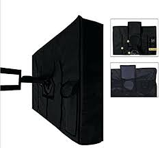 waterproof outdoor enclosure extraordinary com cover decorating ideas tv covers 50 inch
