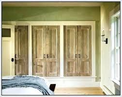 custom bifold closet doors custom closet doors doors custom closet doors custom closet doors rustic closet