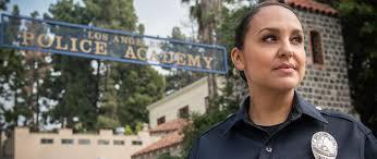 Pelican Profiles in Courage: Erika Kirk LAPD | Pelican