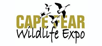 Cape Fear Wildlife Expo Crown Complex