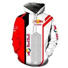 <b>New Extreme Sweatshirt</b> Men Tops 3D Racing Team Print Hoodie ...