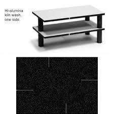 see all silicon carbide kiln shelves