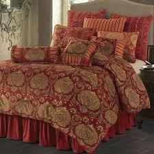 forter set cute bed sheets rust orange forter blue and grey