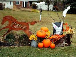 outdoor fall decorating ideas for front door tedxumkc decoration thanksgiving decorations inflatables diy full size