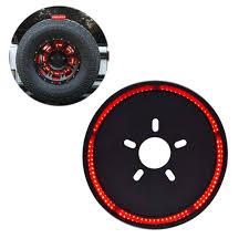 How To Install Wheel Ring Lights Amazon Com Spare Tire Brake Light Led Third Brake Light