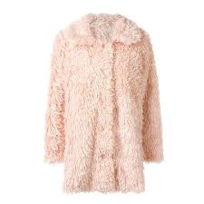 15 must have faux fur coats that are even better than the real thing fashion