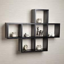 Living Room Wall Cabinets Furniture Furniture Wall Shelving New 2017 Hanging Shelf Minimalist Design