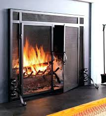 large fireplace screens extra large fireplace screen s extra large glass fireplace screens large single panel