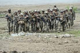 بيانات حصلت عليها CNN: قرابة 40% من مشاة البحرية الأمريكية رفضوا تلقي لقاح  كورونا - CNN Arabic
