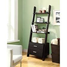 bookcase with drawers amp inch ladder bookcase small bookcase with drawers uk bookcase with drawers best leaning