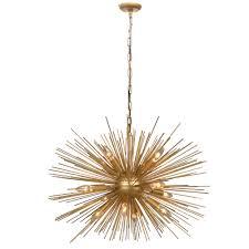 gold sputnik chandelier. 30 Inch Astra Sputnik Satellite Pendant Light Chandelier GoldCeiling Lights Gold