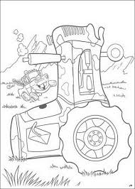 Animated films animation boys cars disney pixar. Kids N Fun Com 84 Coloring Pages Of Cars Pixar