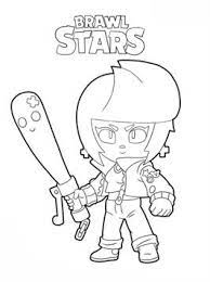 Makes sure you leave a like if the video helped you in any way! Kids N Fun Com 26 Coloring Pages Of Brawl Stars
