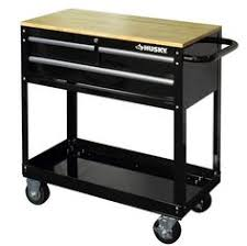 husky stainless steel tool chest. there are a variety of stainless steel tool boxes perfect for various jobs and careers \u2013 some small portable, others as big cupboard\u2026 husky chest