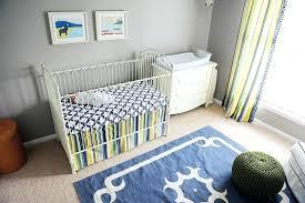 yellow and gray crib bedding navy and gray nursery yellow and grey owl crib bedding