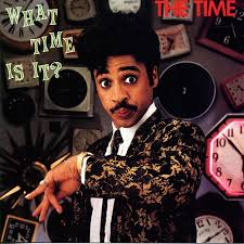 Morris Day – and Judith Hill – remind Paisley Park what Time it is   Local  Current Blog   The Current from Minnesota Public Radio