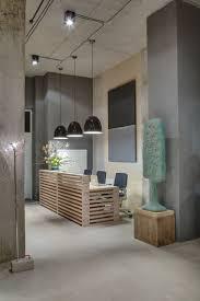 modern medical office design. office dizaap by sergey makhno modern medical design i