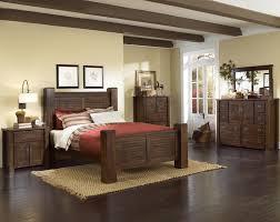 Progressive Bedroom Furniture Progressive Furniture Trestlewood King Bedroom Group Wayside