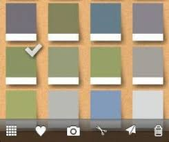 Upg Paint Colour Chart Best Color Apps For Mobile Devices Part 2 Munsell Color