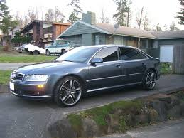 bravozz 2004 Audi A8 Specs, Photos, Modification Info at CarDomain