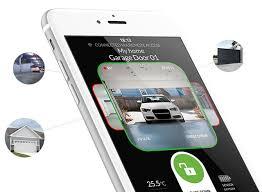 iphone garage door openerGogogate 2  Universal garage door remote app iOs  Android