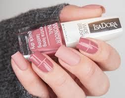 IsaDora Spring 2017 nail art - Nailsbyic