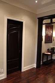 dark wood interior doors. Custom Wood Interior Doors Project Contemporary-entry Dark M
