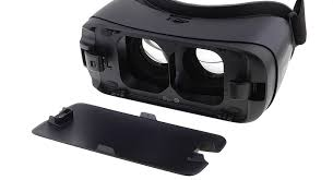 samsung virtual reality headset. authentic samsung gear vr virtual reality headset 3d goggles s