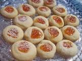 aunt dot s shortbread cookies