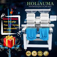 Sewing Machine Embroidery Designs Holiauma Double Head Embroidery Designs Computerized Sewing Machine Brother With Good Embroidery Machine Price Similar To Tajima Buy Double Head