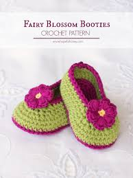 Free Baby Shoe Pattern Magnificent Inspiration