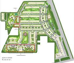 vatika city master plan