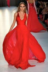 Sexy <b>New Red</b> Long Tulle Pageant <b>Evening Ball Gown</b> Prom Bridal ...