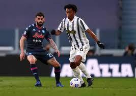 Neapel vs. Juventus Tipp, Prognose & Quoten 11.09.2021 [+ Infografik]