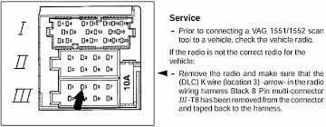 2002 vw jetta radio wiring diagram wiring diagrams and schematics vw golf know what my radio wires mean