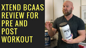 scivation xtend review why i take xtend bcaas pre and post workout