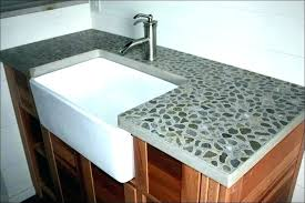inspirational z form concrete countertops or concrete countertop 66 woodform concrete countertops cost