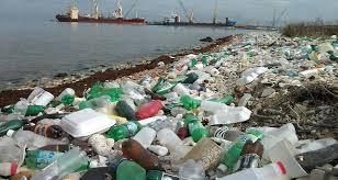 Resultado de imagem para lixo plástico