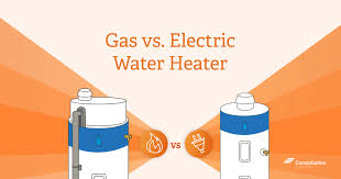 Energy Efficiency Savings Gas Vs Electric Water Heaters