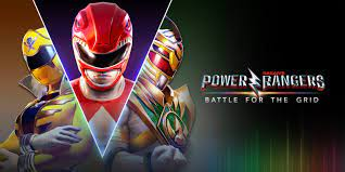Power Rangers: Battle for the Grid | Nintendo Switch Download-Software |  Spiele