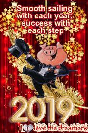 Discover and share featured lunar new year gifs on gfycat. Chinese New Year Wishes Animated Picture Gif By Chinese Culture 2019 Will Be A Year Of The Pig Start Chinese New Year Wishes New Year Wishes The Dreamers