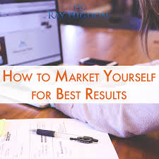marketing tips how to best market yourself rayhigdon com today you will learn some marketing tips to help you market the very best product you