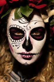 dia de los muertos this was a spur of the moment shoot we literally