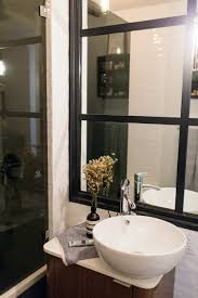 Design Sponge Bathrooms A Warm And Calming Home For Healers Designsponge