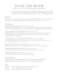Advertising Internship Sample Resume Ajrhinestonejewelry Com